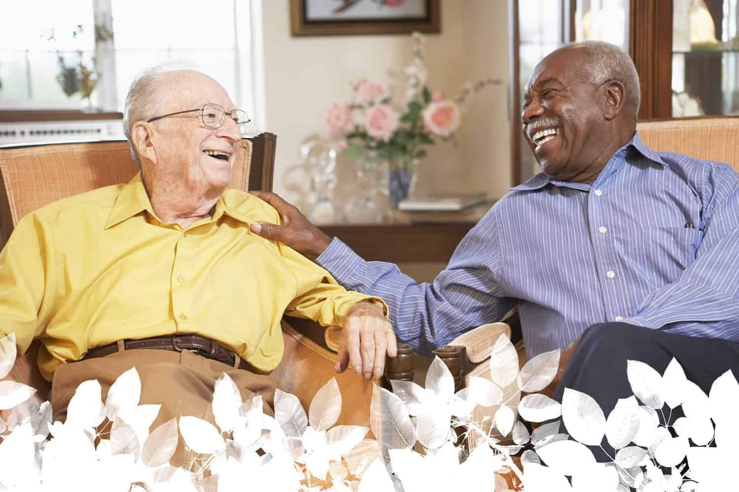 There is a place for you at  Middleton Senior Living Granville, OH